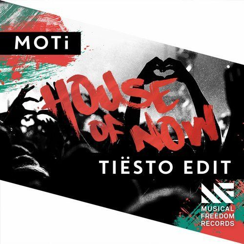 House of Now (Tiësto Edit)