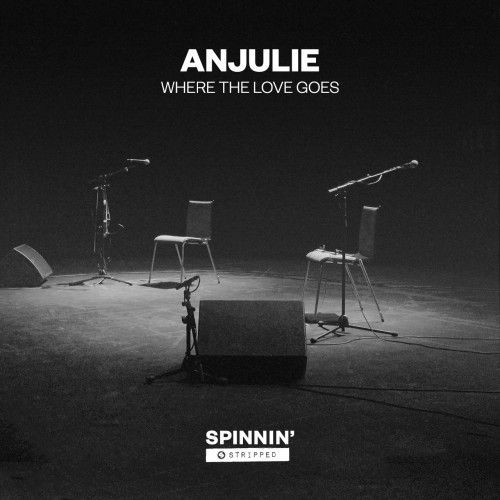 Where The Love Goes (Acoustic Version)