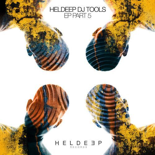 HELDEEP DJ Tools EP - Part 5