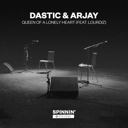 Queen Of A Lonely Heart (feat. Lourdiz) (Acoustic Version)