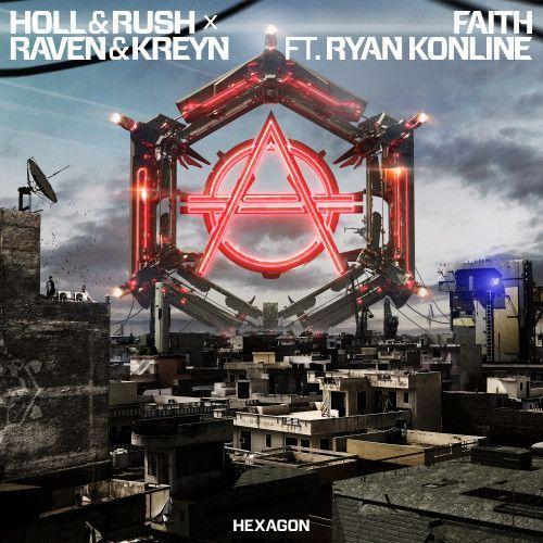 Faith (feat. Ryan Konline)